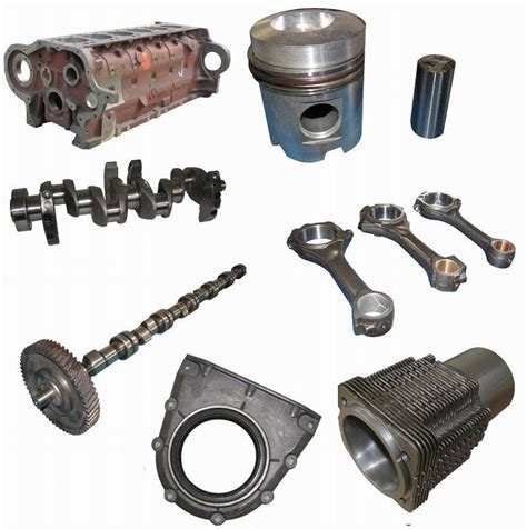 Sparepart Motor China Spare Parts For Diesel Engine China Spare Parts Parts