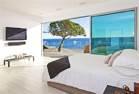 dream beach cottage with neutral coastal decor home dream beach house dream bedroom pinterest home