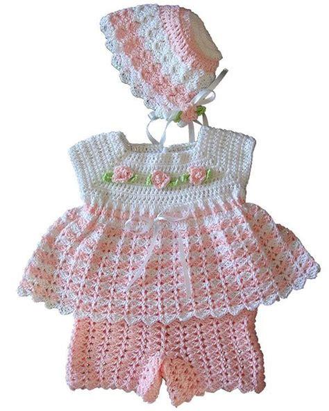 1 year baby dress pattern jamie baby set crochet pattern maggie s crochet