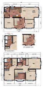 modular home floor plans michigan michigan modular homes 5643 prices floor plans