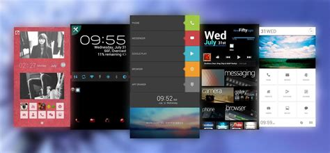android customization 40 000 ways to customize the android home screen on your samsung galaxy note 2 no root