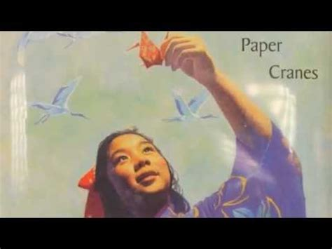sadako picture book original illustrations from quot sadako and the thousand paper