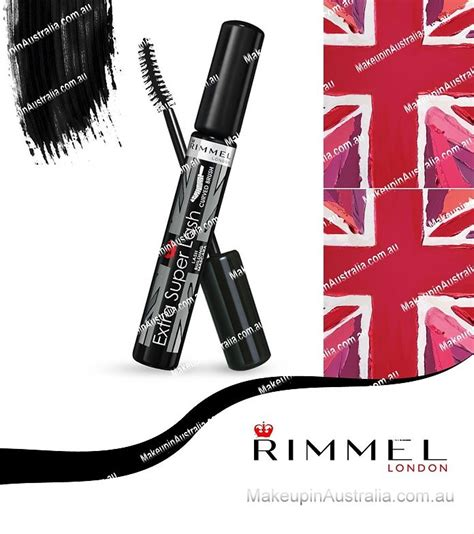 Rimmel Lash Curved Brush Mascara Expert Review by Rimmel Lash Curved Brush Mascara Rimmel