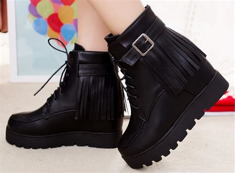 fringe boots cheap get cheap fringe moccasin boots aliexpress