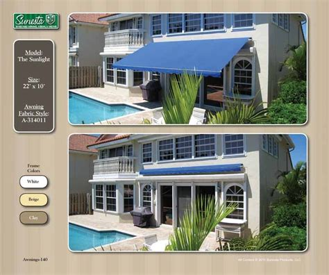 Sunesta Retractable Awnings by 17 Best Images About Tiki Bar On Side Porch