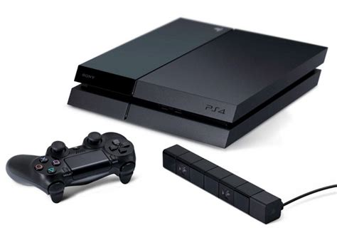 Kaos Gadget Playstation 4 Design sony playstation 4 console design finally unveiled priced at 399