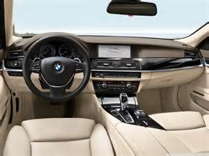 bmw 5 series review and photos