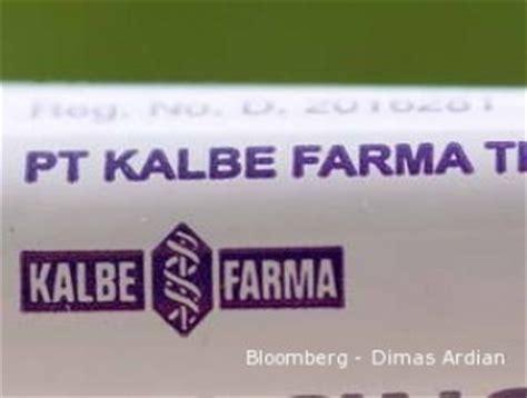 Obat Tetes Telinga Dari Kalbe Farma Kalbe Farma Periksa Ulang Semua Produk Obat Injeksi