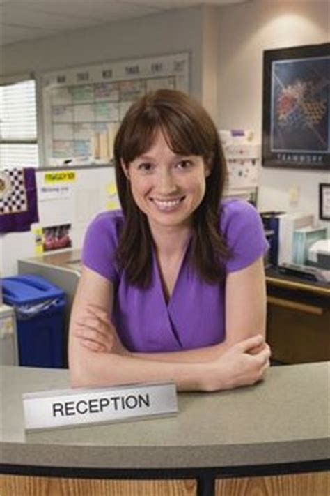 When Did The Office Start by Erin Hannon