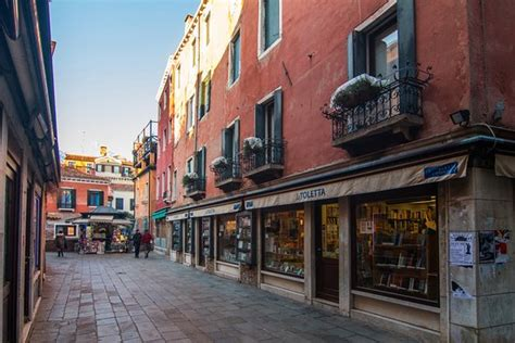 libreria la toletta libreria toletta venedig italien omd 246 tripadvisor