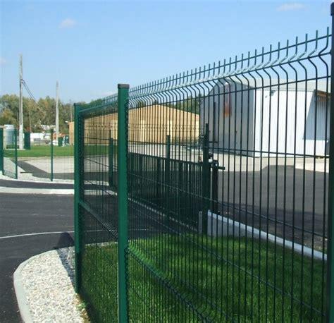 recinzione giardino economica pannello recinzione modulare cancellata rete metallica