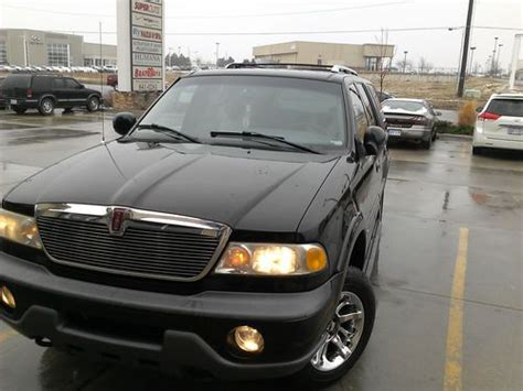 auto air conditioning service 1998 lincoln navigator user handbook sell used 1998 lincoln navigator base sport utility 4 door 5 4l in wichita kansas united states