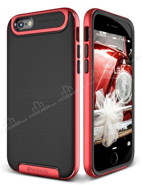 Verus Crucial Bumper For Iphone 66 Plus verus crucial bumper iphone 6 plus 6s plus crimson kılıf