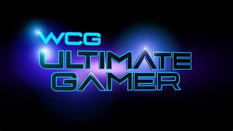 wallpaper gamer pro wcg ultimate gamer wallpaper 185849