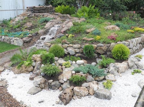 Garten Mit Lava Gestalten by Steingarten Gestalten N 252 Tzliche Tipps Ideen Und Beispiele