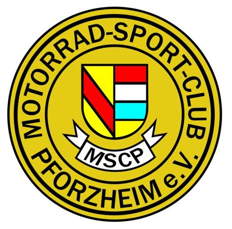 Motorrad Sport Club Pforzheim by Mscp Pforzheim Kontakt