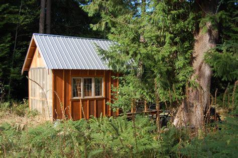 micro cabin gambier island micro cabin tiny house swoon