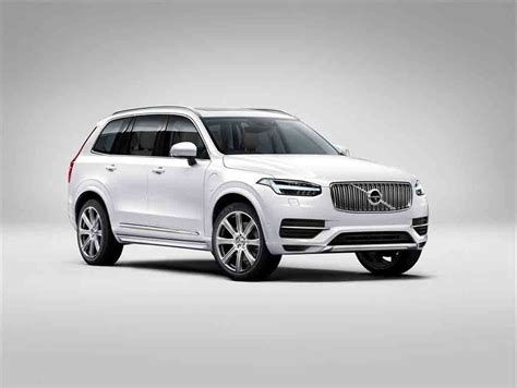 2018 volvo xc90 changes 2018 volvo xc90 luxury suv all informations carstuneup