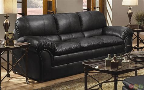black bonded leather casual motion sofa set living room geneva black bonded leather casual sofa loveseat living