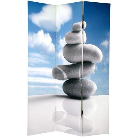 Zen Room Divider 6 Ft Sided Zen Room Divider Screens