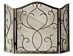 8 charming southern living fireplace screen southern