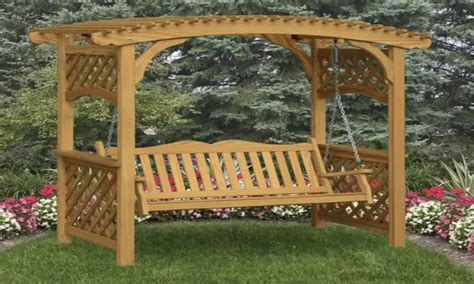 bench trellis covered benches trellis bench garden arbor with bench