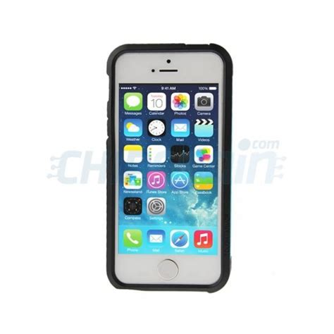Iphone 5 5s Blue cover sgp series iphone 5 5s blue black chipspain