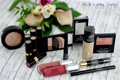 Make Up Revlon Lengkap review revlon make up gro 223 e 220 bersicht