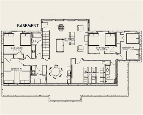 berghof floor plan berghof house plan house and home design