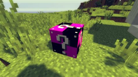 lucky block mod minecraft mods missing lucky block mod minecraft mods mapping and