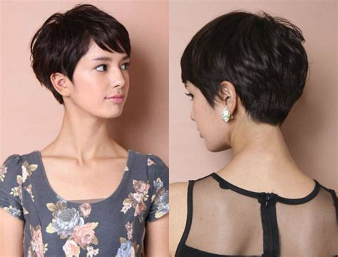 Hairstyles 2017 Hair Pictures by 2017 Pixie Haircuts Wow Image Results