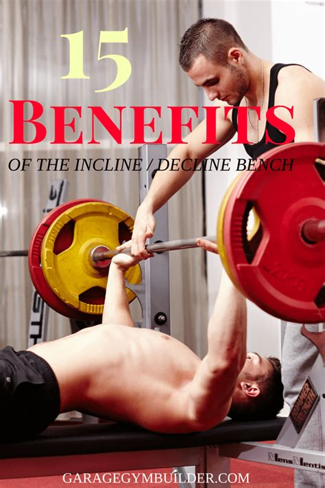 sit up bench benefits 15 benefits of the incline decline bench incline vs decline