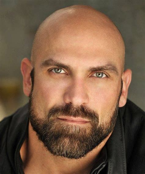 what beard style for bald men 25 best ideas about bald men on pinterest bald men