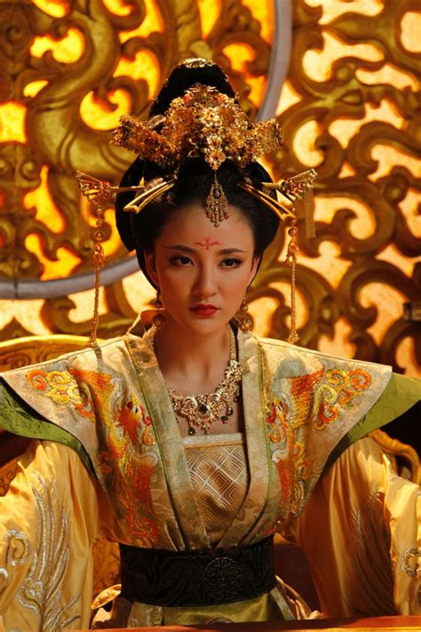 film empress china beautiful pictures of chinese actress alyssa chia in the