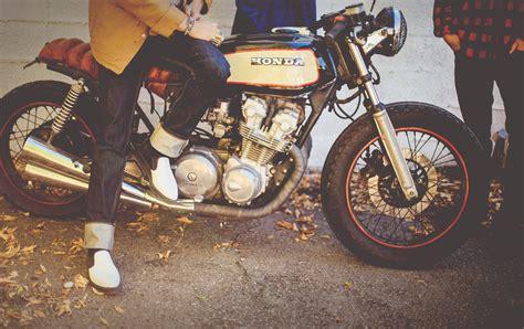 Honda Motorrad 90er by Welche Motorr 228 Der Eignen Sich F 252 R Cafe Racer Umbauten