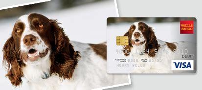 customize fargo debit card template custom debit card designs request today fargo