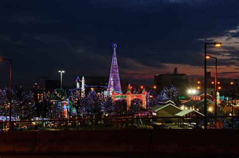 bentleyville tour of lights 2012 philip schwarz