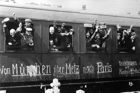Wk Möbel Berlin by Die Deutschen M 252 Ssen Somit Einen Zweifrontenkrieg F 252 Hren
