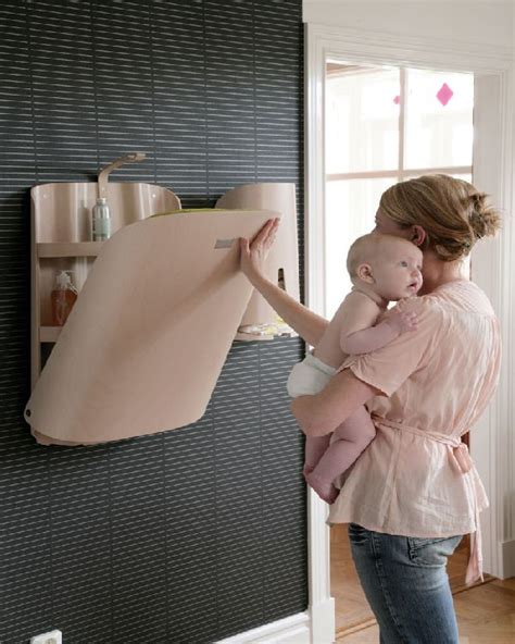 wall hanging changing table wall mounted baby changing tables home design garden