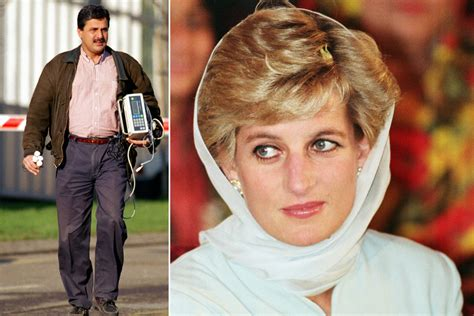 princess diana lovers princess diana s secret love new york post