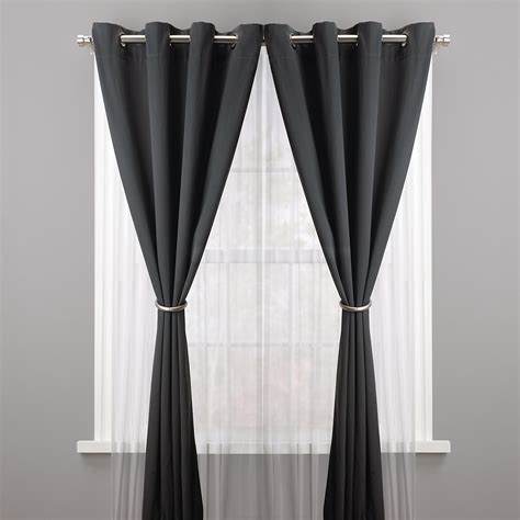 Magnetic Tie Backs For Curtains Magnetic Curtain Tie Backs Ideas How To Hang Magnetic Curtain Tie Backs Dearmotorist