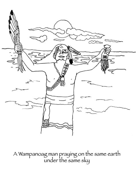 Squanto Coloring Page Az Coloring Pages Squanto Coloring Pages