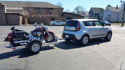 2011 kia soul towing capacity towing with the soul