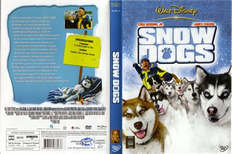 snow dogs 2 snow dogs dvd cover newhairstylesformen2014