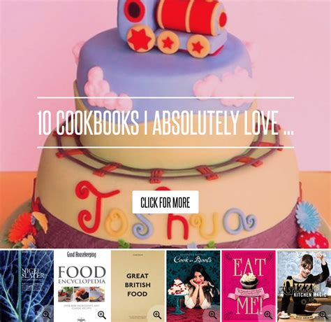 10 Cookbooks I Absolutely by 10 Cookbooks I Absolutely Diet