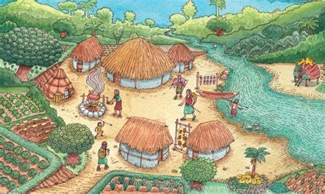 imagenes viviendas mayas ecuador prehisp 225 nico la cultura valdivia