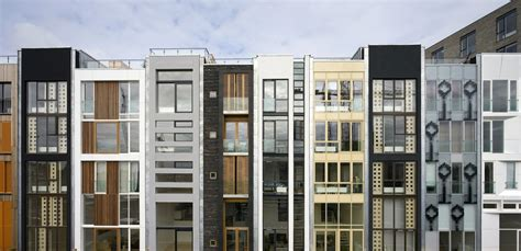 copenhagen appartments sluseholmen arkitema architects sjoerd soeters archdaily