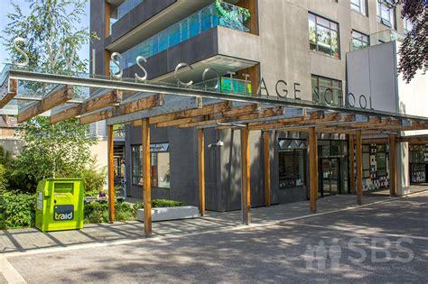 Swiss Cottage School by Sbs Locations School Business Services School