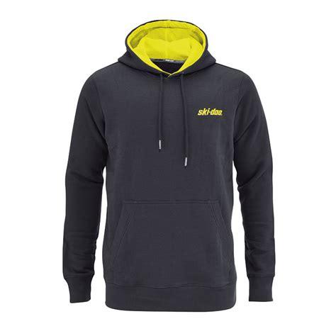 ski doo ski doo winterbreak hoodie