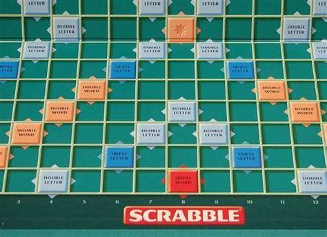 is za a scrabble word word scrabble original board the box is